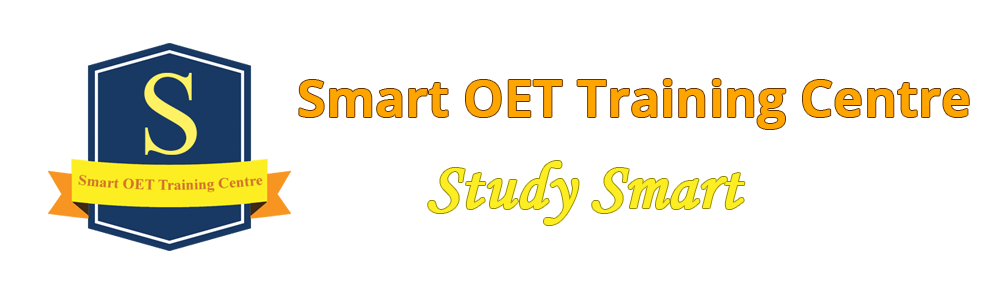Smart OET Training Centre